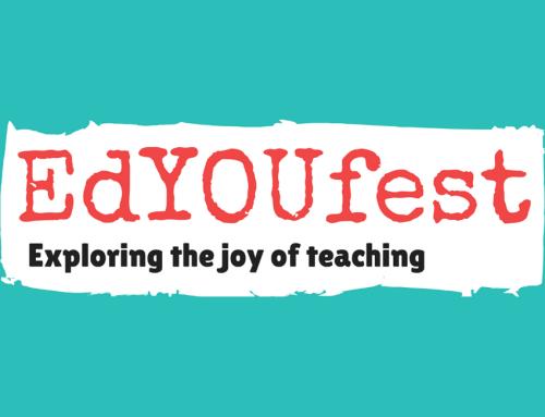 Челинџ на EdYOUfest 2019 – фестивал за професори по англиски јазик